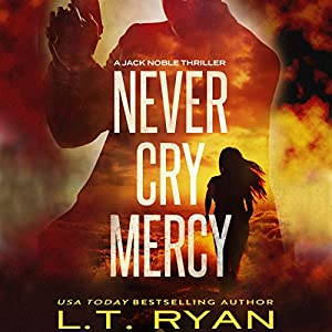 Never Cry Mercy Audiobook