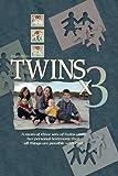Twins X3, Fran Pitre, 144155002X