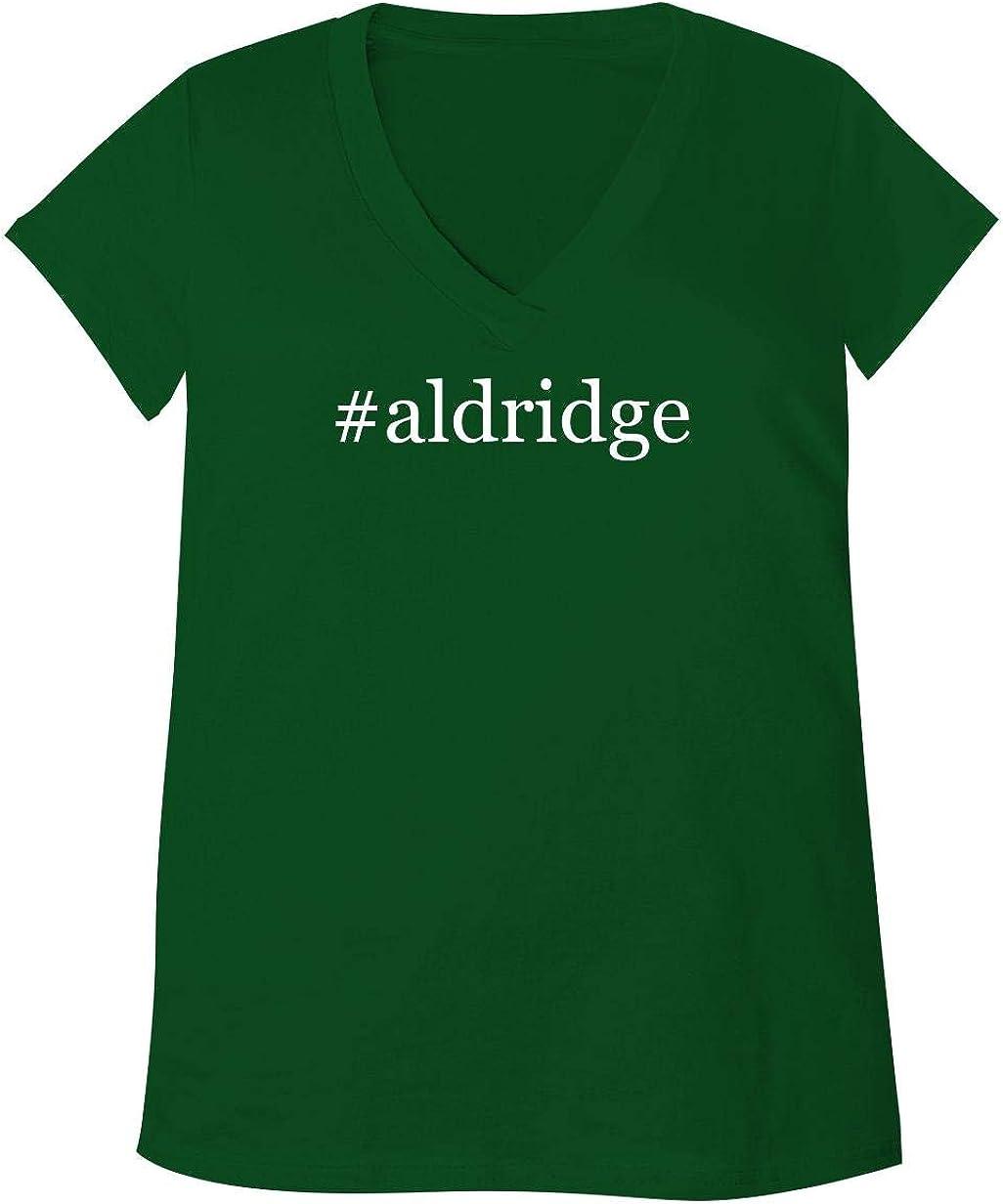 #Aldridge - Adult Bella + Canvas B6035 Women's V-Neck T-Shirt 51KxP8lPrlL