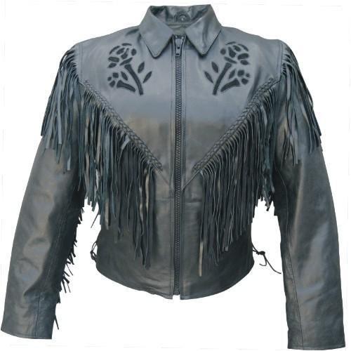 Vanson Leathers Jacket - 3