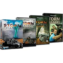 Storm Chasers: Seasons 1-4