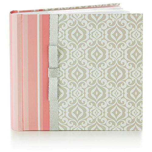 Hallmark Darling Gray Photo Album (Hallmark Photo)