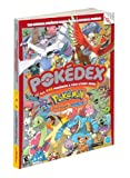 Pokedex, Prima Games Staff and Pokemon USA, Inc. Staff, 0307468054
