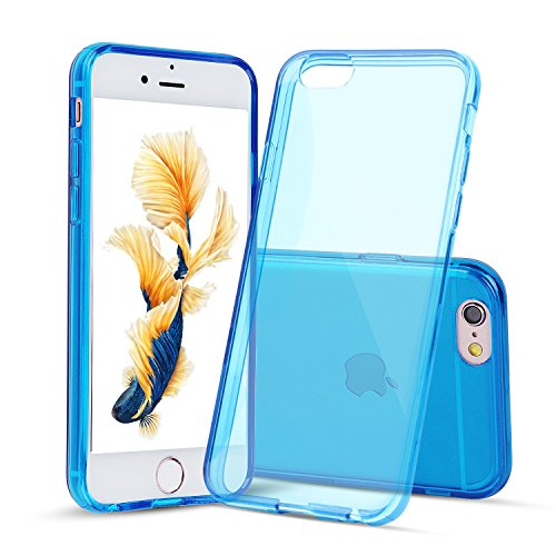 iPhone Shamos Transparent Silicone Compatible product image