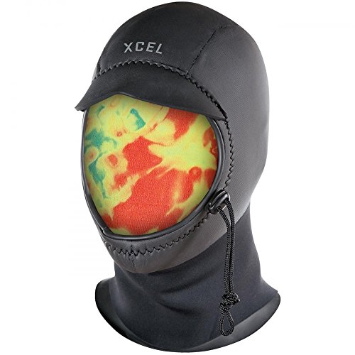 Xcel 2Mm Drylock Tdc Wetsuit Hood 2017 Xs  Extra Small