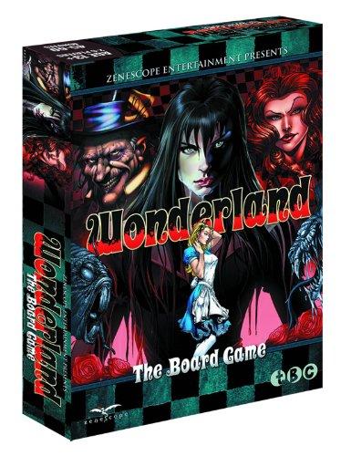 alice in wonderland game - 3