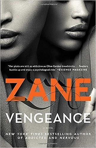 free zane books to read online