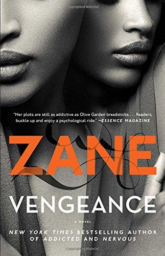 Vengeance: A Novel - Black Zane