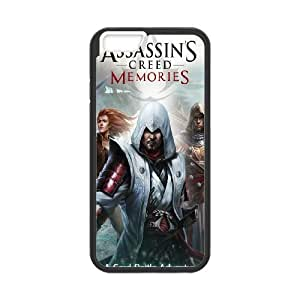 MEIMEIiPhone 6 4.7 Inch Phone Case Assassin's Creed F5M7451MEIMEI