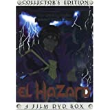 El Hazard 2 - Episode 3-6