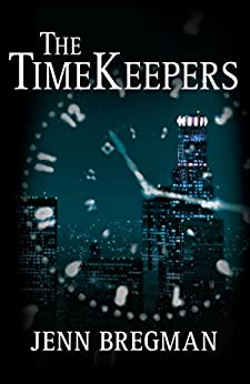 The TimeKeepers by [Bregman, Jenn]