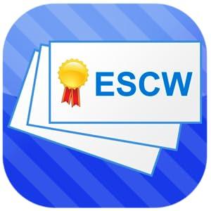 ESCW Flashcards from BH Inc