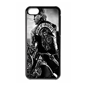 iPhone 5C Phone Case Sons of Anarchy C9L14663