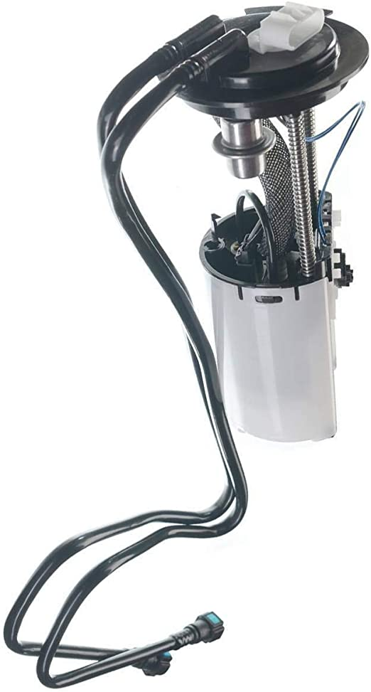 electric fuel pump assembly for chevrolet cobalt pontiac g5 pursuit saturn  ion, electric fuel pumps - amazon canada  amazon.ca