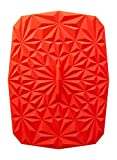 GIR: Get It Right Premium Silicone Rectangular Lid, 9 by 13 Inches, Red