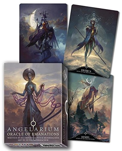 Angelarium: Oracle of Emanations]()