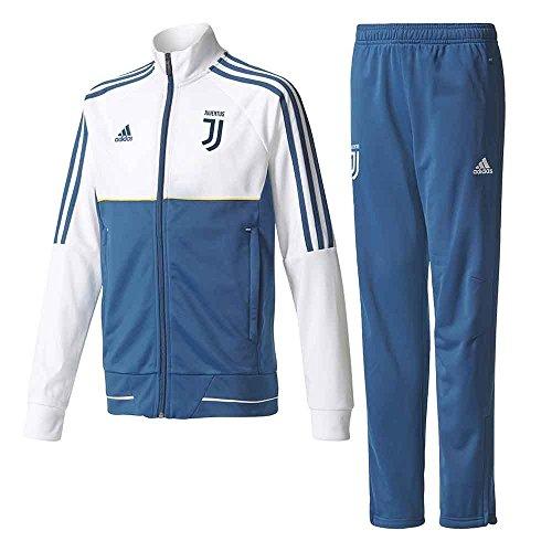 Adidas Soccer Training Suit - 3