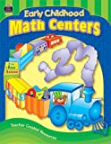 Early Childhood Math Centers