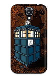 Perfect Season Case Cover Skin For Galaxy S4 Phone Case
