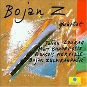 Bojan Z Quartet