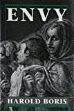 img - for Envy by Harold N. Boris (1994-03-01) book / textbook / text book