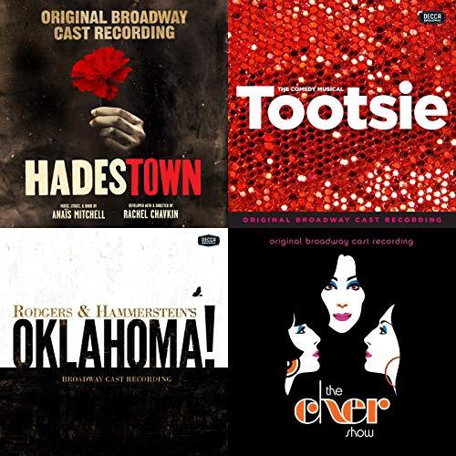 Tony Award Winners - Les Broadway Miserables