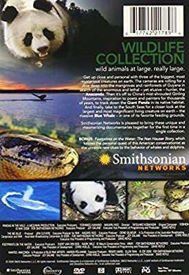 Smithsonian Wild Life Collection