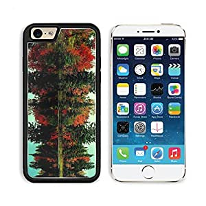 Fall Reflections Magnetawan On Canada Apple iPhone 6 TPU Snap Cover Premium Aluminium Design Back Plate Case Customized Made to Order Support Ready Liil iPhone_6 Professional Case Touch Accessories Graphic Covers Designed Model Sleeve HD Template Wallpape