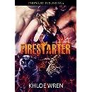 FireStarter (Jaguar Secrets Book 2)