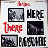 """""""Here, There, and Everywhere"""" - Beatles interview"""