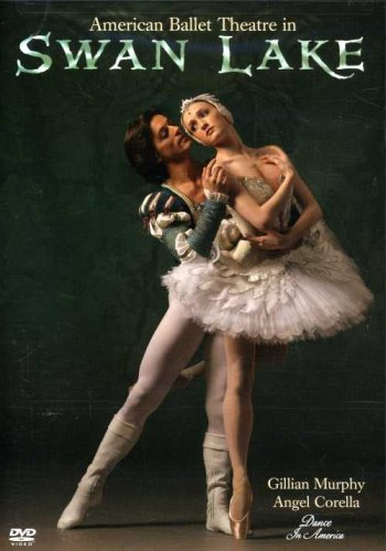 Tchaikovsky - Swan Lake / American Ballet Theatre, Murphy, Corella by Image Entertainment