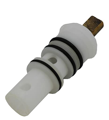 Generic Delta Shower Diverter Stem Unit   Faucet Cartridges   Amazon.com