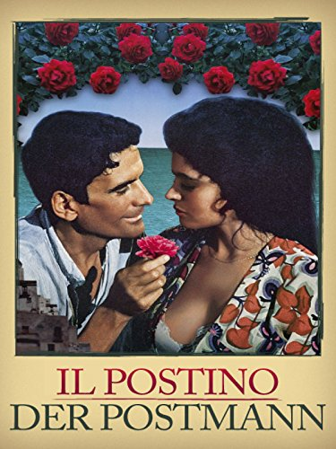Il Postino - Der Postmann Film