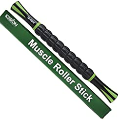 IDSON Muscle Roller Stick for Athletes- ...