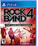 Rock Band 4 Sas