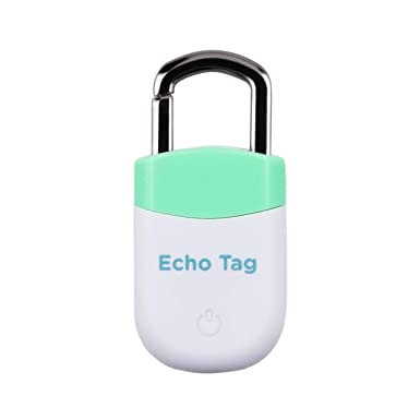 Echeers Intelligent Bluetooth Tracker and Anti-Lost: Amazon