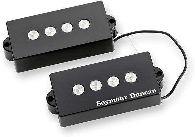 [TBQL_4184]  Amazon.com: Seymour Duncan Quarter Pound P-Bass Pickup - (New): Musical  Instruments | Wiring Diagram Seymour Duncan Quarter Pounder |  | Amazon.com
