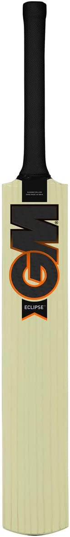 Gunn /& Moore Eclipse Bate de Cricket de Madera de Cachemira