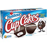 Hostess Brands Hostess Cup Cake Multi Pack, Choc, 12.70 oz
