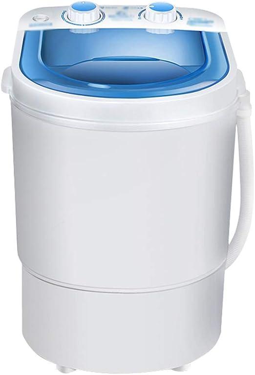 ML Secadora de centrifugadora Mini Lavadora para Camping ...