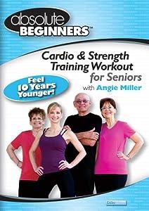 Amazon.com: Absolute Beginners - Cardio & Strength