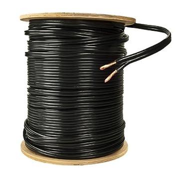 Amazon 100 ft 102 low voltage landscape lighting wire 102 low voltage landscape lighting wire plt clv aloadofball Images