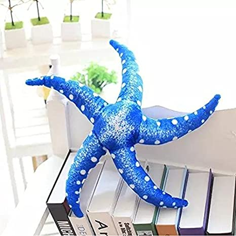 Lazada Oceano Estrella de mar Relleno Animales Marinos Juguetes 17.5