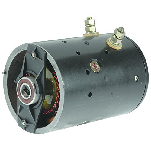 NEW ELECTRIC PUMP MOTOR HALDEX-BARNES 2200975 IM 0132 W8735 1788-AC 2578-AC