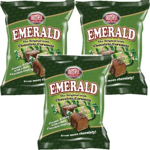 Oatfield Emerald, Original Irish Caramels