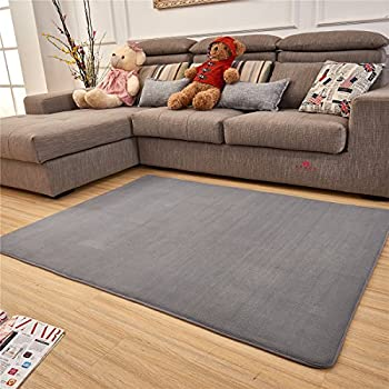 Awesome Adasmile Super Comfortable Anti Slip Area Rugs/Floor Mat/Cover Carpets With  Small