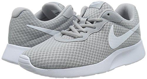 Grey white Nike Ginnastica wolf 010 Tanjun Grigio Scarpe Uomo Da 88w0aTqx