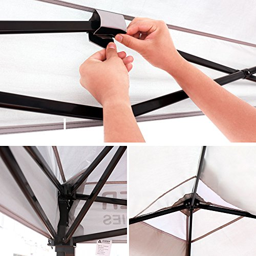 Buy pop up canopies reviews