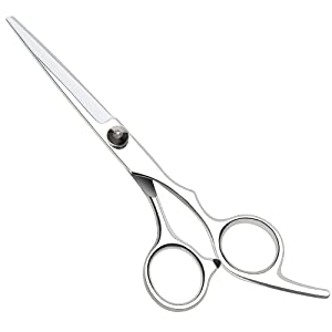Professional Hairdressing Scissors,Hair Cutting Scissors Shears for Barber Salon - 6