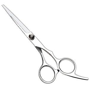 Professional Hairdressing Scissors,Hair Cutting Scissors Shears for Barber Salon - 6